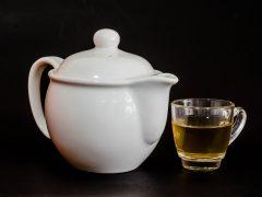 Labkraut Tee